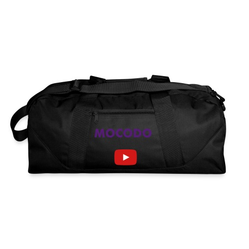 Mocodo Duffel Bag - Duffel Bag
