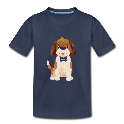 Bingo - Kids' Premium T-Shirt