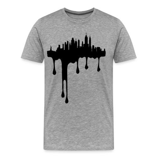 Ink City - Men's Premium T-Shirt