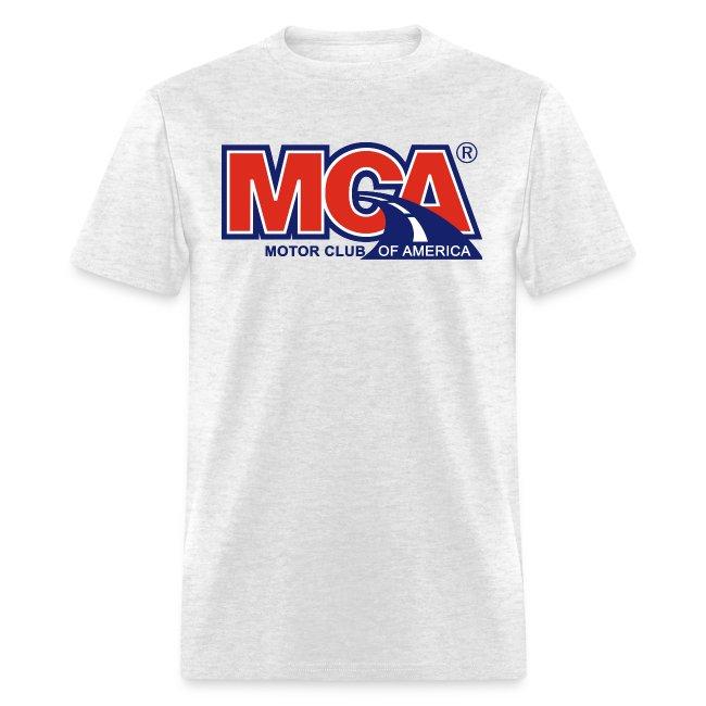 Mens Gray T-Shirt