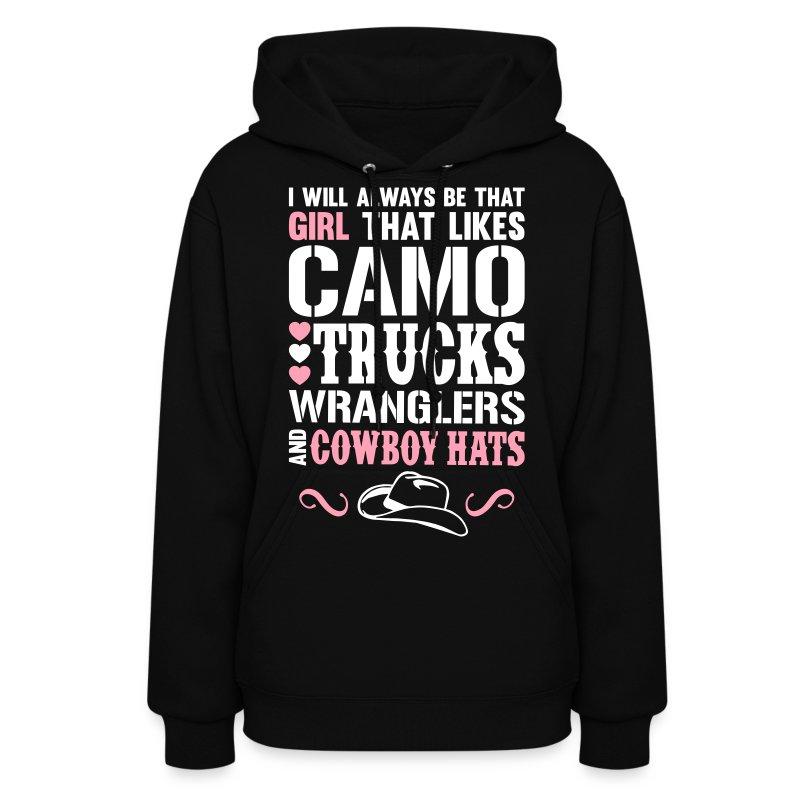 Country girl hoodies