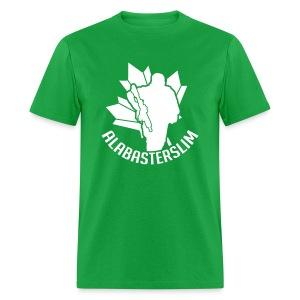 AlabasterSlim - Men's T-Shirt