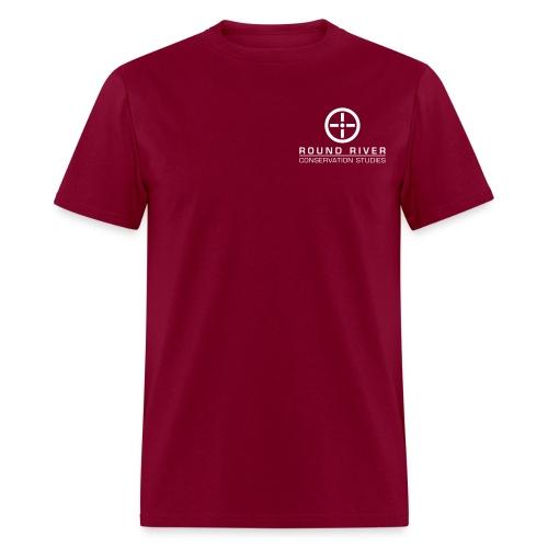Men's relaxed fit t-shirt - Men's T-Shirt
