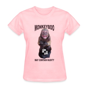Nudity - Women's T-Shirt