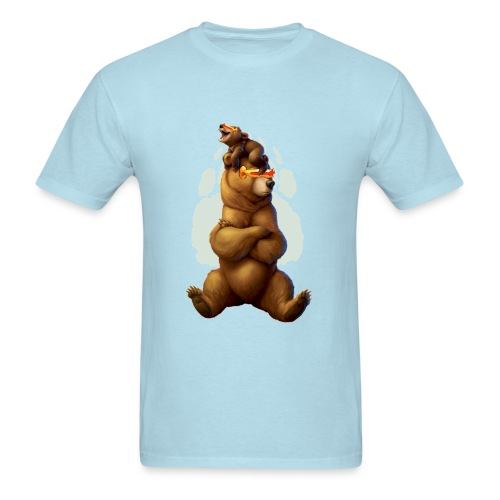 Cyclops Bears - Men's T-Shirt