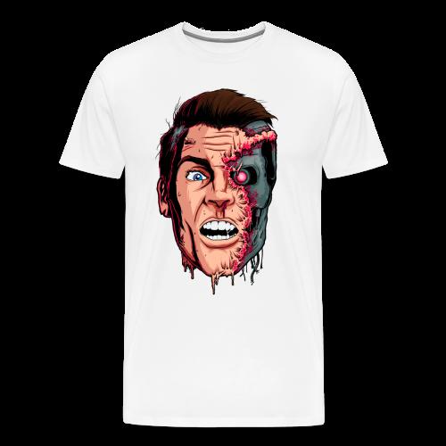 Men's Premium Terror Tee - Men's Premium T-Shirt