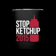 Mugs & Drinkware ~ Full Color Mug ~ #StopKetchup2015