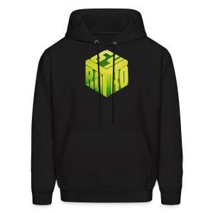 Royko64 Premium Sweater - Men's Hoodie