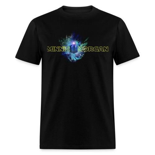 Minnie Tardis T-Shirt - Men's T-Shirt