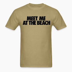 Meet Me at the Beach