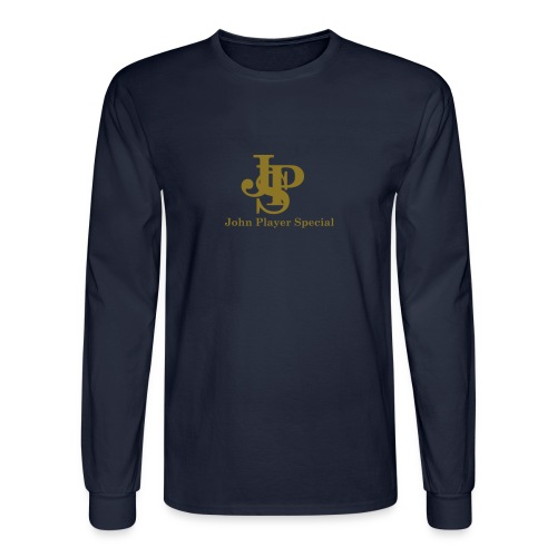 JSP classic long sleeve shirt - Men's Long Sleeve T-Shirt