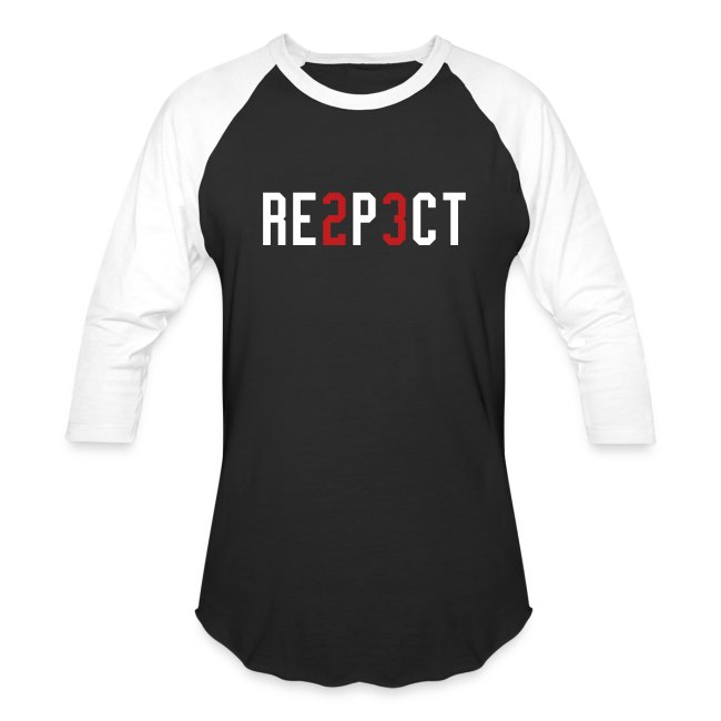 Respect Jordan Baseball tshirt 08256c02433c