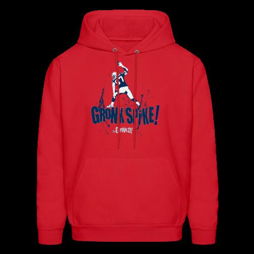Gronk Spike - Men's Hoodie