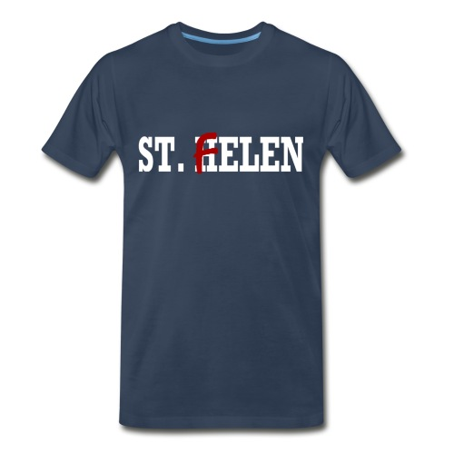 ST FELEN - Men's Premium T-Shirt