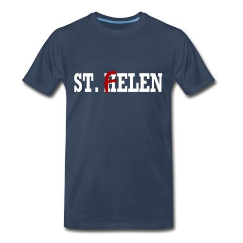 ST FELEN - Men's Premium T-Shirt