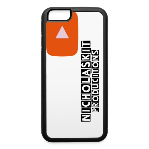 iPhone 6 (NK) - iPhone 6/6s Rubber Case