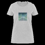 T-Shirts ~ Women's T-Shirt ~ Article 100779661