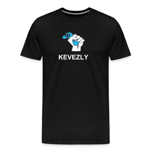 Kevolution-T - Men's Premium T-Shirt