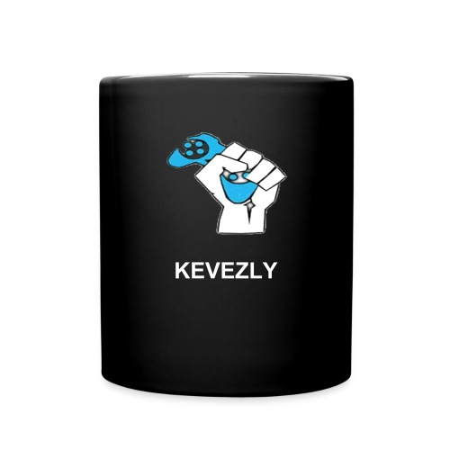 Kevolution-Mug - Full Color Mug