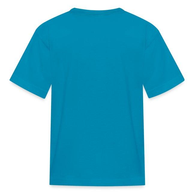 U.S.A. Eagle Kids T-Shirt