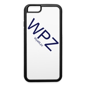 WyattLpz's iPhone 6 Rubber Case - iPhone 6/6s Rubber Case
