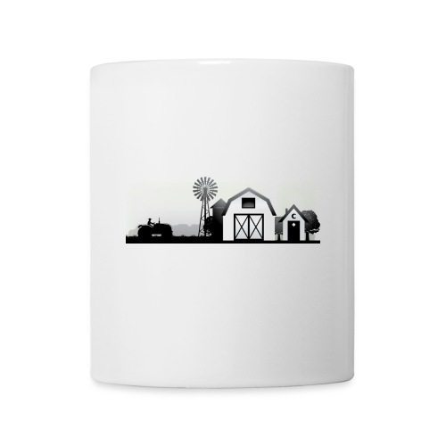 thbblackillustration02 - Coffee/Tea Mug