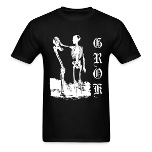 Grok - Falsity - Men's T-Shirt