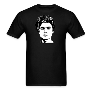 T-Shirts ~ Men's T-Shirt ~ Zek Face - Adult
