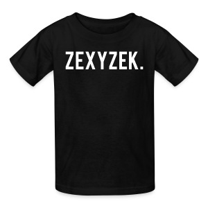 ZexyZek. - Kid - Kids' T-Shirt