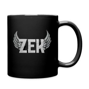 Zek Logo - Mug - Full Color Mug
