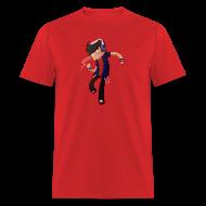 T-Shirts ~ Men's T-Shirt ~ Evil Zek - Adult