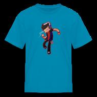 Kids' Shirts ~ Kids' T-Shirt ~ Evil Zek - Kid