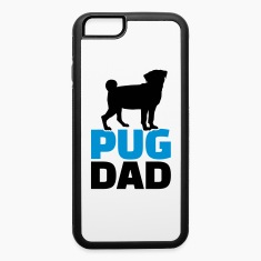 Pug Dad Accessories