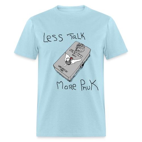 More Phuk Regular T - Men's T-Shirt