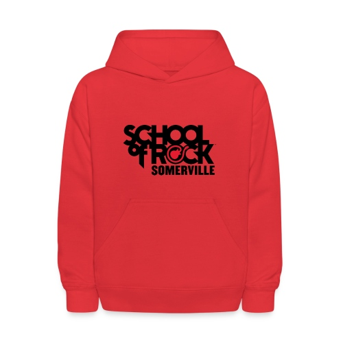 Kids Hooded SoR Somerville Sweatshirt - Kids' Hoodie