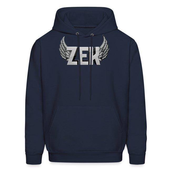 Zek Logo - Hoodie