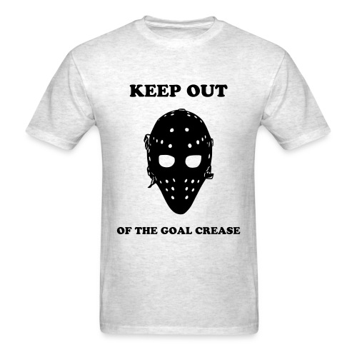 Keep out! - Men's T-Shirt
