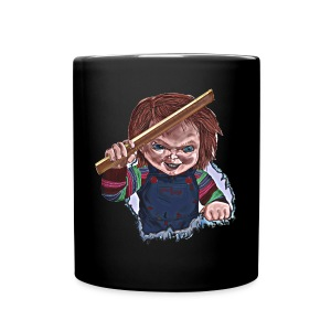 Chucky coffee cup - Full Color Mug