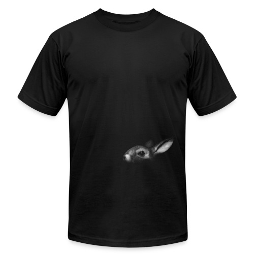 bunny - Men's Fine Jersey T-Shirt