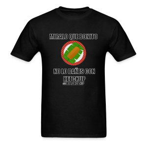 Pasteles Sin Ketchup - Male - Men's T-Shirt
