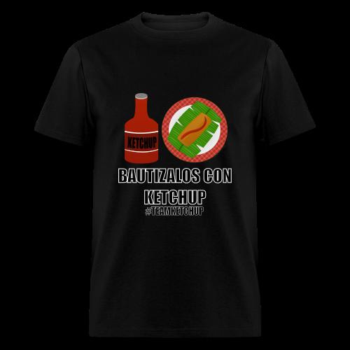 Pasteles Con Ketchup - Male - Men's T-Shirt