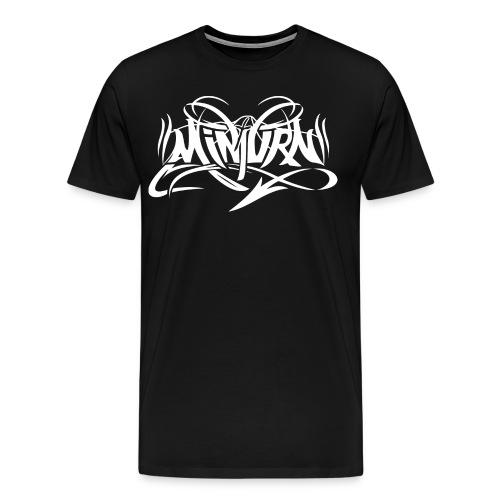 Minturn Original T-Shirt 3XL-5XL - Men's Premium T-Shirt