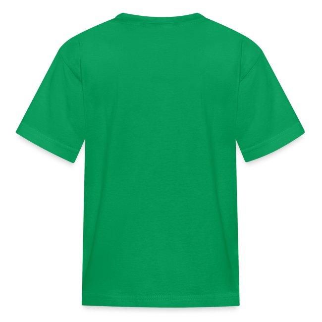 Freeskier T-Shirt - Kids'