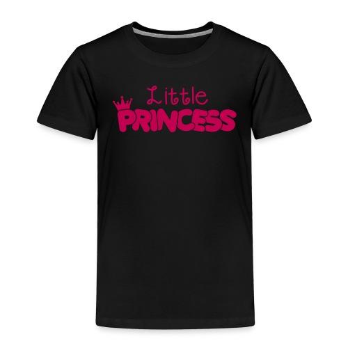 Little Princess t-shirt - Toddler Premium T-Shirt