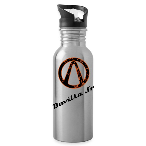 Davilla Jr Water Bottle - Water Bottle