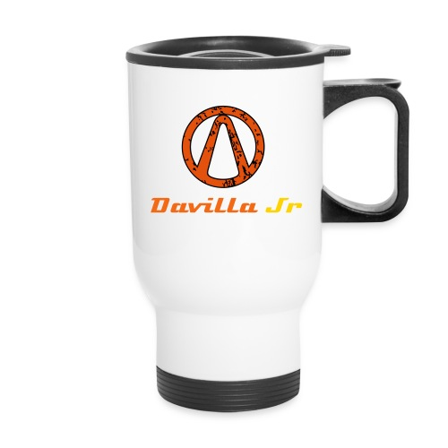 Davilla Jr Travel Mug - Travel Mug