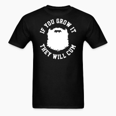 If You Grow It T-Shirts