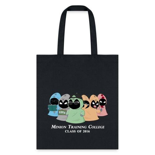 MTC Class of '16 Tote Bag - Tote Bag