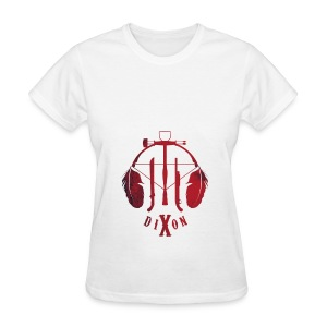 Women's T-Shirt Daryl Dixon - Women's T-Shirt