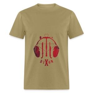 Men's T-Shirt Daryl Dixon - Men's T-Shirt